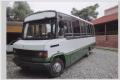 Autobuses usados Unidad MB23 Mercedes Benz 814