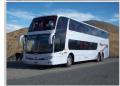 Buses Unidad 315 Mercedes Benz 0500 RSD