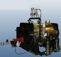 Caldera generador de vapor de agua de alta presion