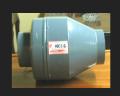 Extractor Centrífugo de 0.125Hp Tipo NE1615