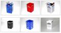 Art de escritorio Cubos