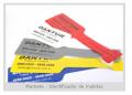 Marbete – Identificador de maletas