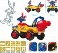 Looney Tunes - Cuatriciclo a Batería [AU321]