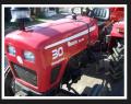 Tractor Solis 30 2WD