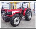 Tractores Solis 90 Rx 4WD