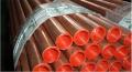 Caños de cobre para refrigeración