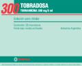 Antibiótico Tobramicina