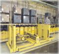 Equipos para salas de carga de baterías MTC