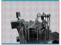 Dosificadoras de sachets Modelo DSU1500