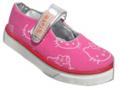 Zapatillas de niña Artículo 55