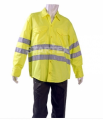 Protective clothing for miners