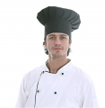 Gorro de Cocinero en gabardina