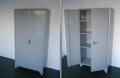 Biblioteca con puertas abizagradas bl 40120