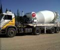 Camión Mixer Hormigon