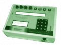 Controladores MIDI con entrada de sensores especiales