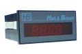 Instrumentos digitales de panel