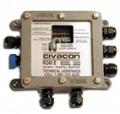 Accesorios Camiones de Cisterna / Computadoras y sensores  3208-3208