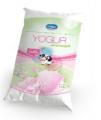 Yogurt descremado bebible