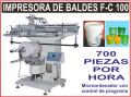 Impresoras para Baldes y Vasos
