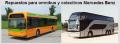 Repuestos para omnibus y colectivos Mercedes Benz