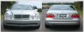 Repuestos Mercedes Benz CLK
