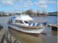 Crucero Río Mar