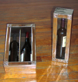 Cajas porta botellas