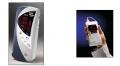 Oximetro de pulso de mano