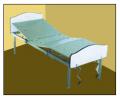 Camas hospitalarias
