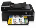 HP Multifuncion Officejet 7500a Wifi Fax Impresora Copia A3