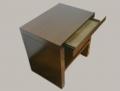 Muebles para Dormitorio - Mesa de Luz