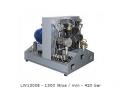 Compresores de alta presión