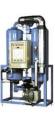 Industrial compressed air dryers