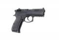 Pistola 6MM BB 13 Tiros + 100 pellets