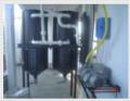 Vacuum-evaporating equipment for food industry