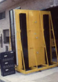 Furnaces glass tempering
