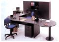Amoblamiento para Oficinas XXI