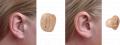 Audífonos intracanales e invisibles Intuir 8