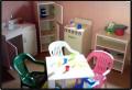 Muebles para los jardines de niños