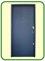 Puertas doble chapa