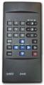 Control remoto TV  Admiral