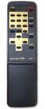 Control remoto TV Admiral 32 canales
