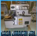 Máquinas Multiagujas