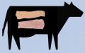 Carne vacuna Aorta