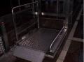 Plataforma elevadora p/ minusválidos