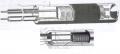 Calefactores Tipo cartuchos de BAJA Y MEDIA POTENCIA