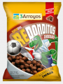 Redonditos de chocolate