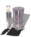 Filtrering sentrifuger for næringsmiddelindustrien