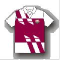Camiseta de fútbol Alt. Roma