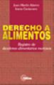 Juan Martín Alterini – Ivana Centanaro Derecho a alimentos
